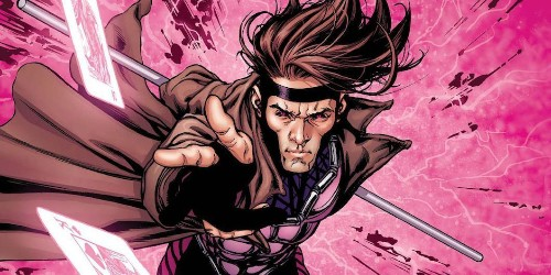 Disney's film slate strongly hints that Channing Tatum's Gambit is never getting made