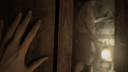 Resident Evil 7's latest VR demo changed the way the game's camera works