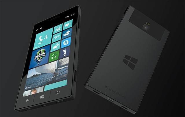 Nuclear options: Microsoft was testing Surface Phone while Nokia experimented with Android