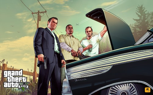 GTA Online fixes for PS3 and Xbox 360 rolling out today