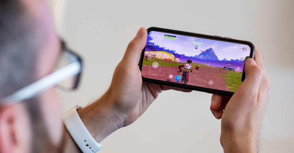 Apple just kicked Fornite off the App Store