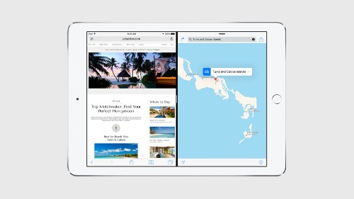 You'll be able to try Apple's iOS 9 starting today