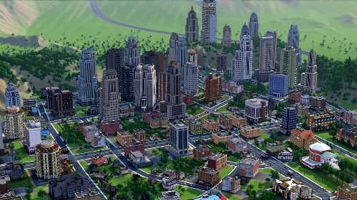 SimCity offline update in 'final testing,' states Maxis