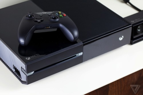 Microsoft sells over 1 million Xbox One consoles in less than 24 hours