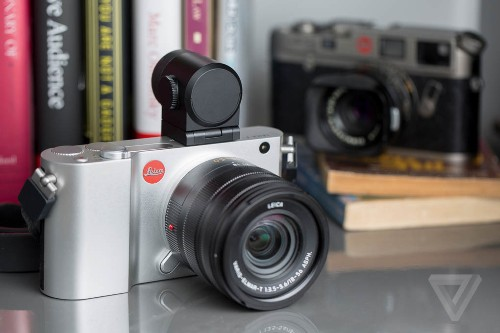 Leica T review: form minus function