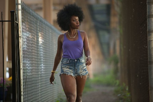 Review: Chi-Raq is Spike Lee's larger-than-life love letter to Chicago