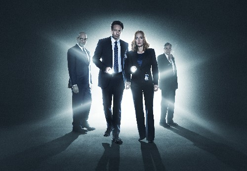 Review: The X-Files is back, but the fight for the future is over