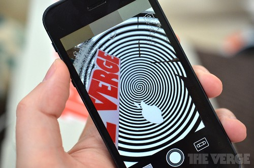 Turn iPhone selfies into hypnotic GIFs with to.be Camera