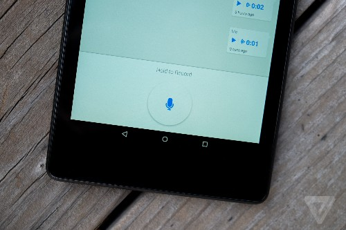 WeMail adds voice messages to email