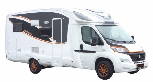World's first fully electric RV will debut in 2019
