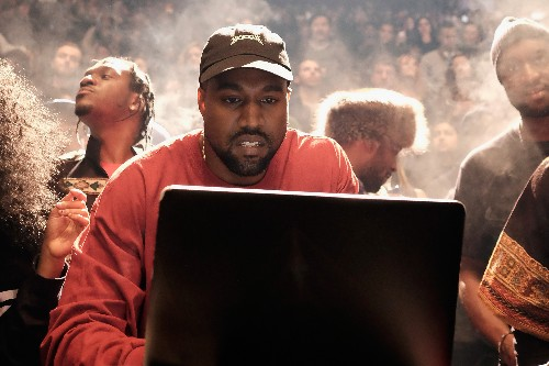 Kanye West's The Life of Pablo is now on Spotify, Apple Music, and Google Play