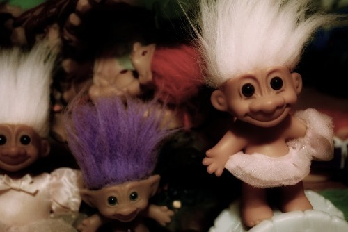 Internet trolls take pleasure in making you suffer, new study says