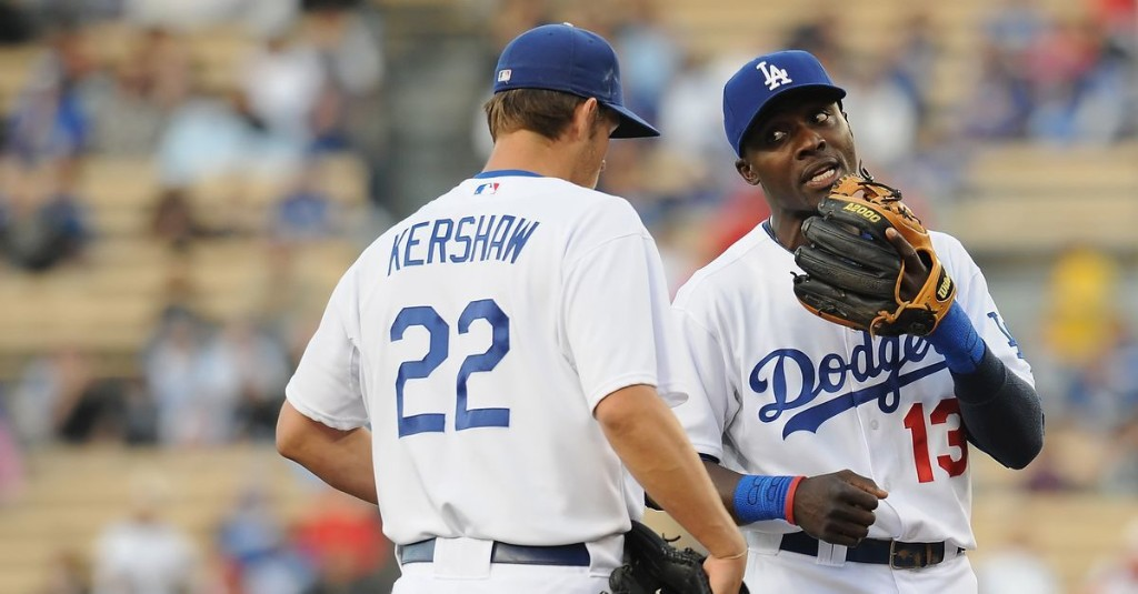 Clayton Kershaw day by day: Introduction to Angels