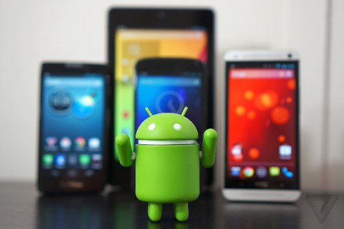 New Android malware sweeps through Denmark