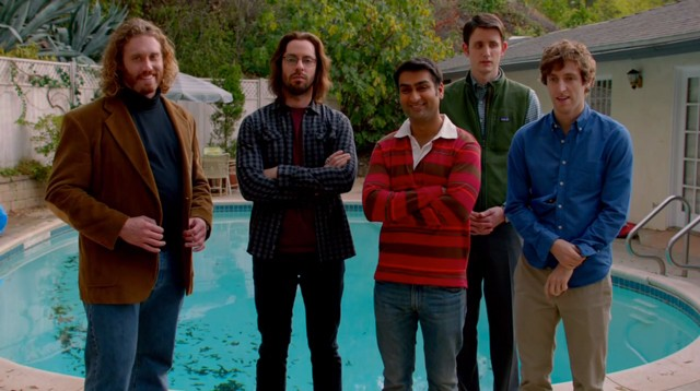 Watch Mike Judge skewer the tech industry in the first 'Silicon Valley' episode