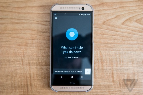 Microsoft is killing off its Cortana app for iOS and Android in January