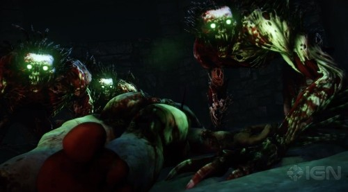 'Eternal Darkness,' Gamecube's horror masterpiece, getting a crowd-funded sequel (update)