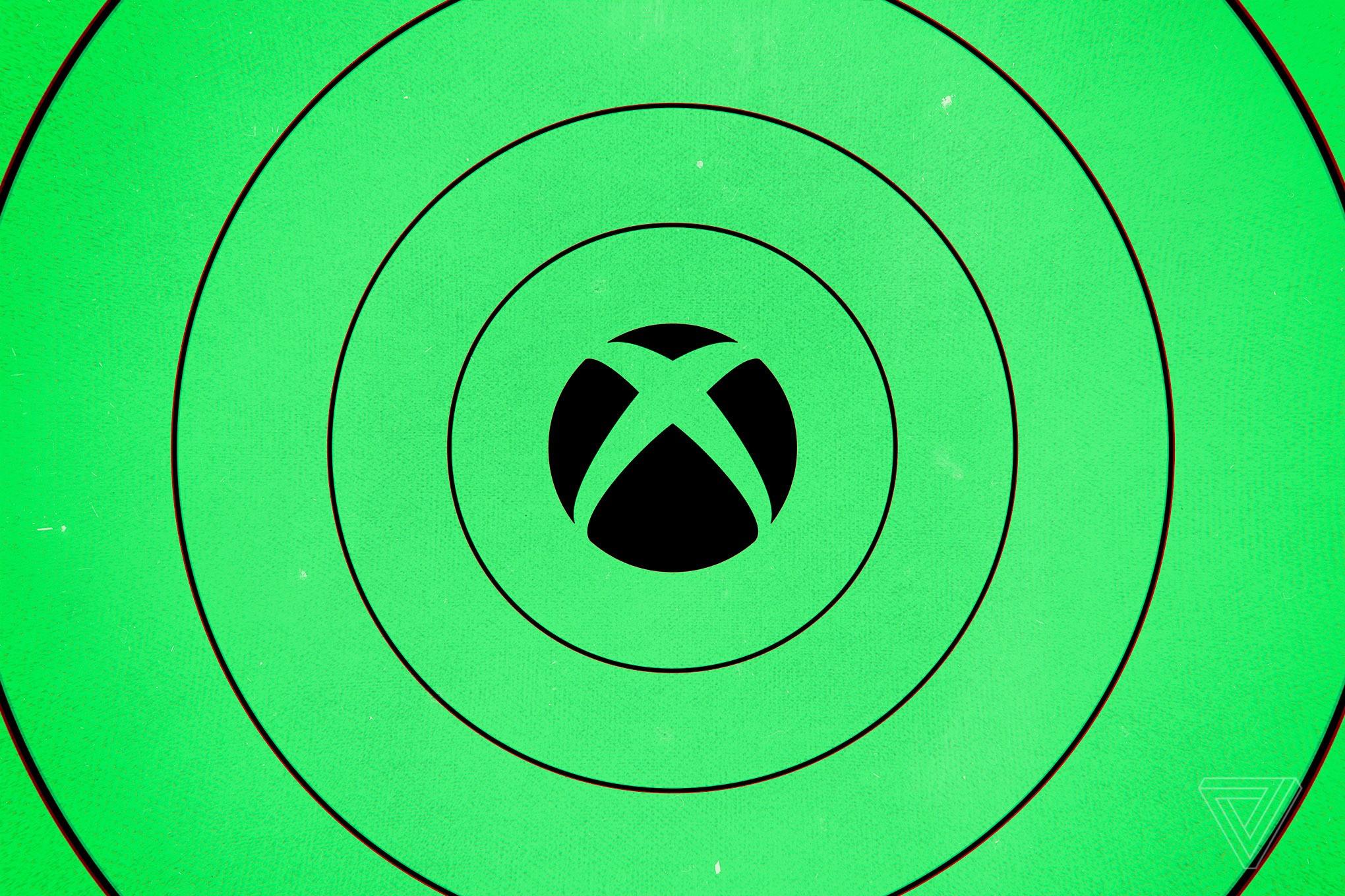 Xbox Fan - cover