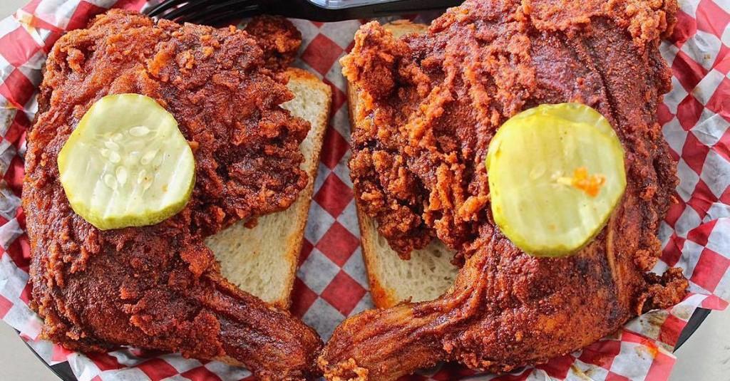 Crazy Popular Nashville Hot Chicken Chain Hattie B's Wants to Open in Texas