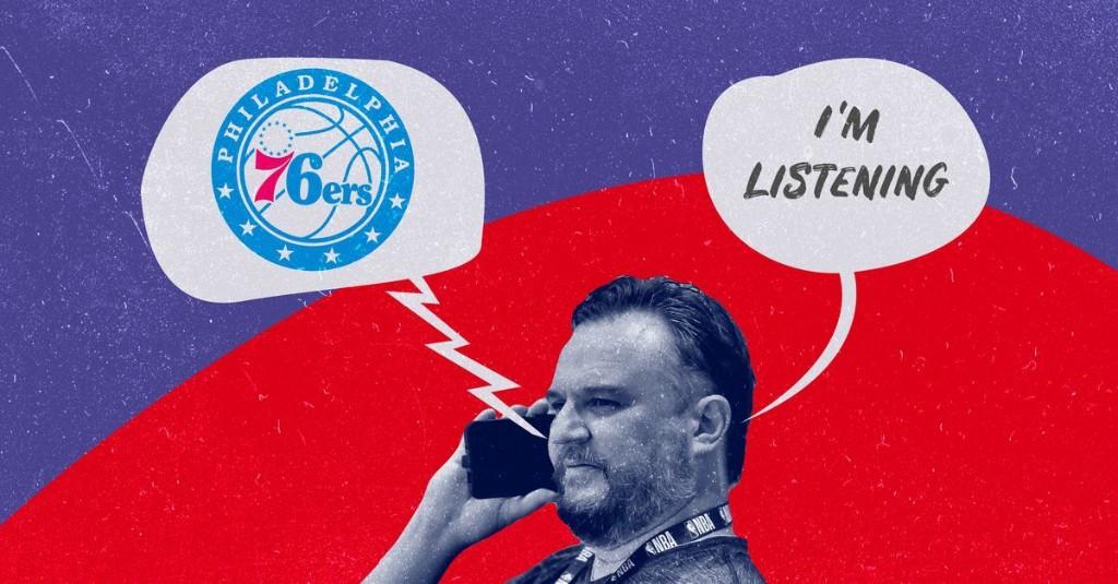 NBA below radar cover image