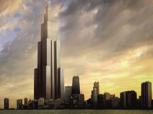 Completion of world's tallest building delayed until 2014 as costs soar