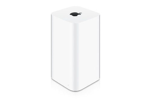Apple announces new AirPort Extreme and Time Capsule base stations with 802.11ac Wi-Fi