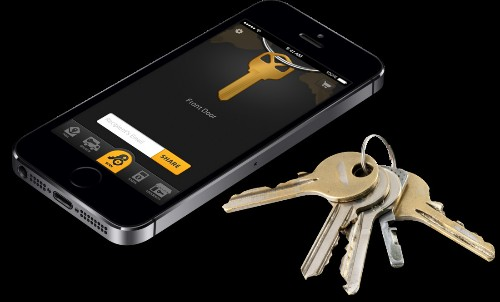 Shapeways and KeyMe partner to 3D print and ship your house keys