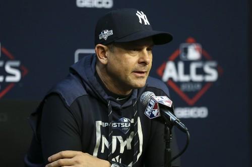 New York Yankees News: Latest on MLB sign-stealing scandal
