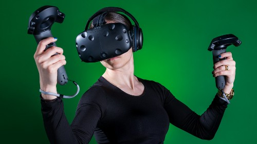 A year after the HTC Vive's launch, VR's hype bubble is finally deflating