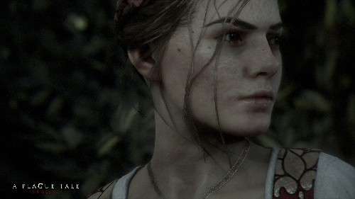 A Plague Tale is a dark, grisly game about kids surviving impossible odds