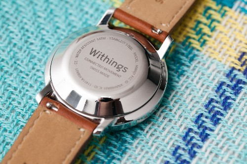 Nokia is buying digital health firm Withings for $191 million