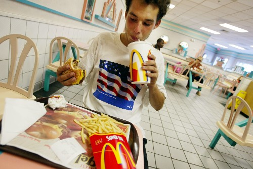 Meat and soda industries prepare to fight new US dietary guidelines
