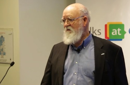 Watch philosopher Daniel Dennett explain how to reprogram your brain