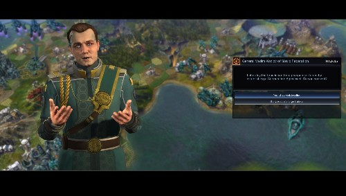 'Civilization: Beyond Earth' takes the strategy series out of the stratosphere