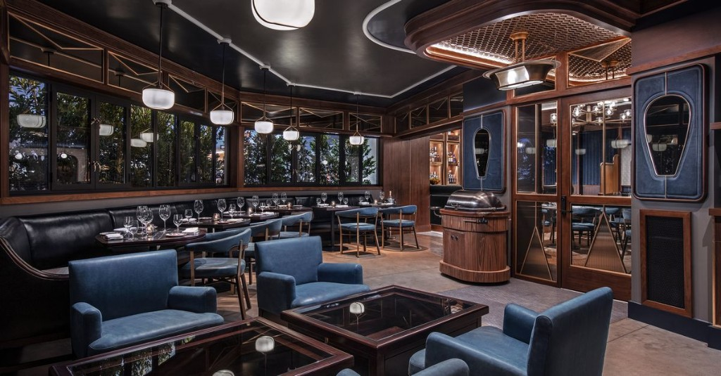 16 Secret Restaurants and Bars To Discover in Las Vegas