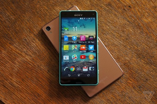 Sony Xperia Z3 and Z3 Compact review