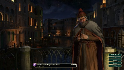 Sid Meier's Humble Bundle offers 'Civilization' games, expansion packs, and more