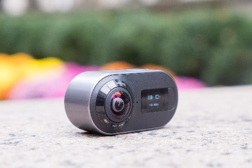 Rylo is a game-changing 360-degree camera from the makers of Hyperlapse