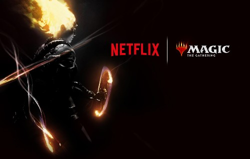 Netflix partners with Avengers: Endgame directors for Magic: The Gathering animated series