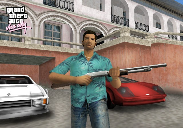 'Grand Theft Auto' radio stations recreated as playlists on iTunes and Spotify