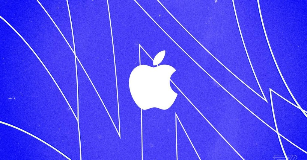 Apple WWDC 2019 cover image