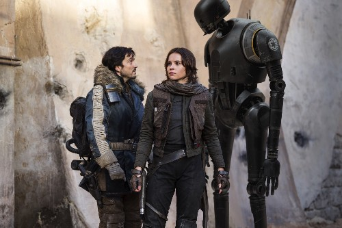Rogue One director says its original ending was very different