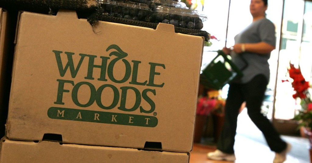 As Instacart Strike Begins, Whole Foods Workers Plan Tuesday Sick-Out