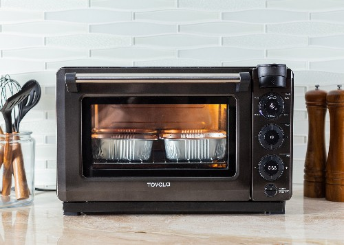June Oven competitors want you to know their smart ovens can't remotely turn on in the night