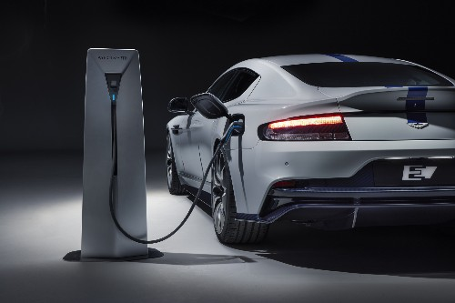 Aston Martin delays electric car plans after raising emergency funds