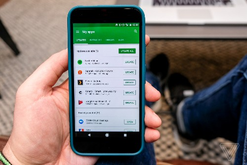 Google Play's new Android Excellence collections highlight the very best in apps