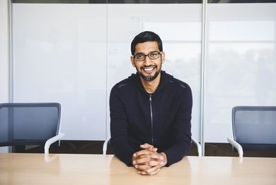 Google is reorganizing and Sundar Pichai will become new CEO