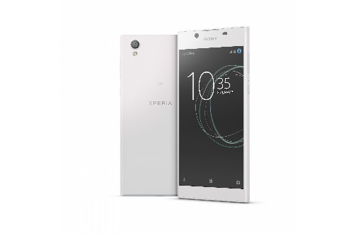 Sony's budget Xperia L1 is now available for $199