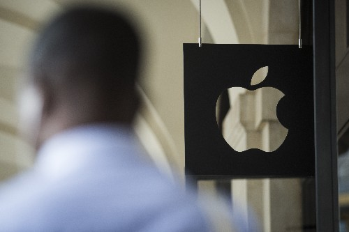 FBI charges former Apple employee with stealing trade secrets from self-driving car project