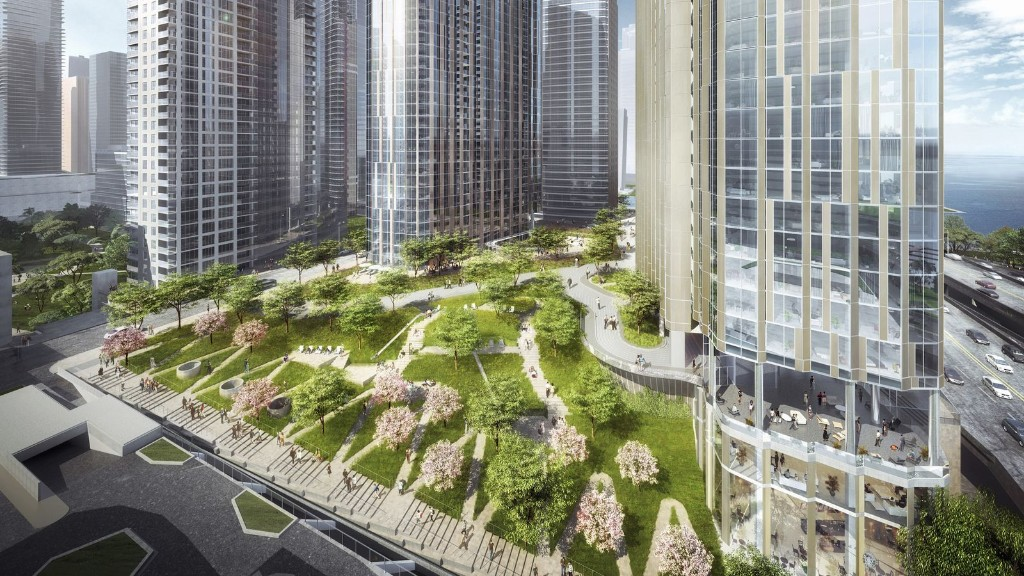 Kamin: 'Urban design stakes are high' for Lakeshore East plan